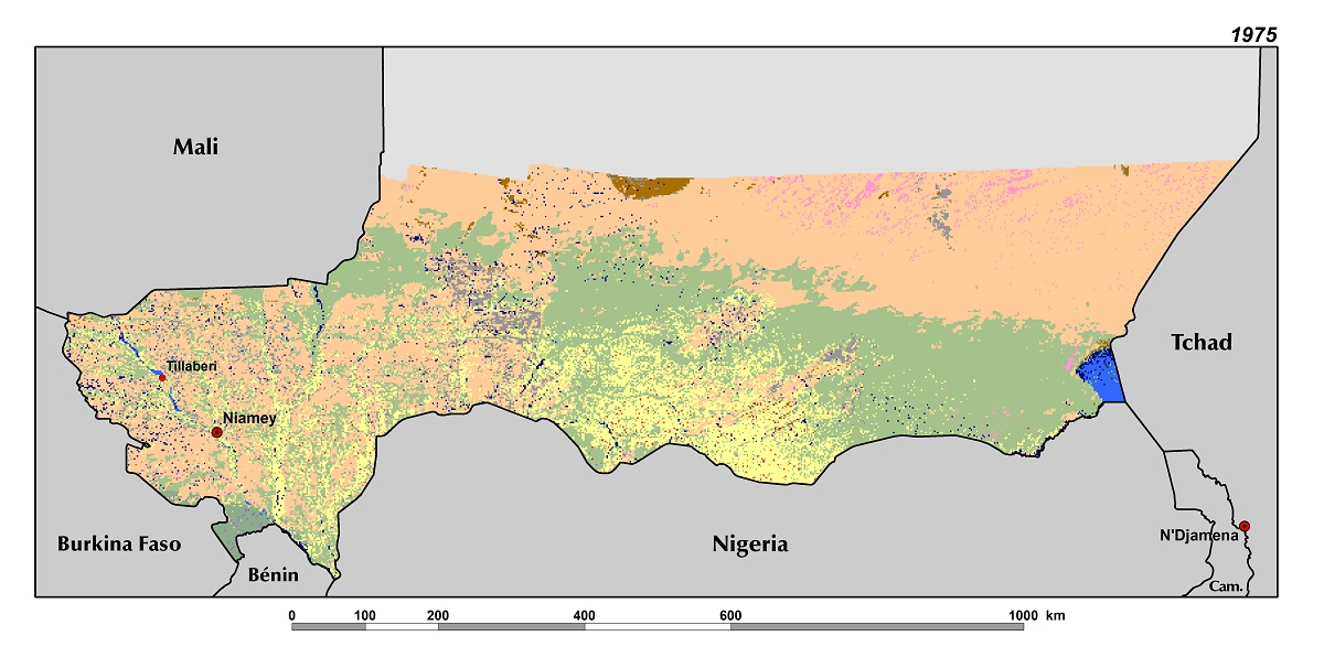 Land Use, Land Cover, and Trends in Niger | West Africa Sahel Desert Map on kalahari desert map, arabian desert map, strait of hormuz map, lake victoria map, libyan desert map, great victoria desert map, tibesti mountains map, ethiopian highlands map, red sea map, gobi desert map, atacama desert map, nubian desert map, zagros mountains map, african deserts map, great rift valley map, atlas mountains map, namib desert map, serengeti plain map, congo basin map, sahara desert map,