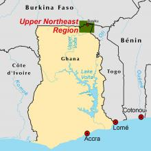 The Republic of Ghana | West Africa