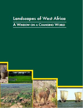 Landscapes Of West Africa A Window On A Changing World